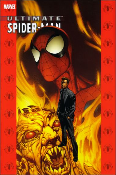 Ultimate Spider-Man (2002) 7-A by Marvel
