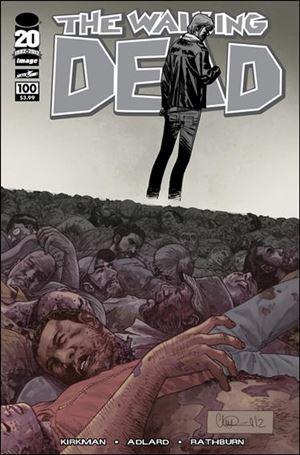 Walking Dead (2003) 100-H