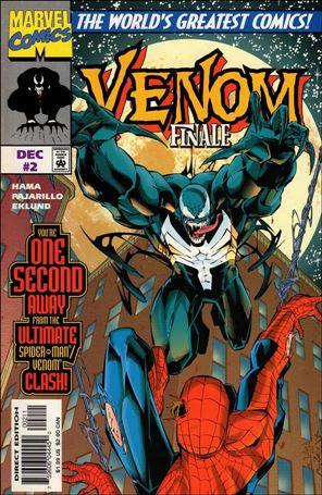 Venom: Finale 2-A