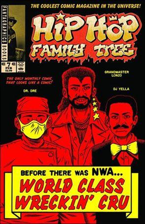 Hip Hop Family Tree 7-A