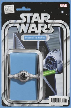 Star Wars: Tie Fighter 1-B