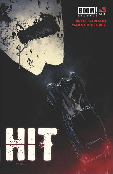 Hit 3-A by Boom! Studios