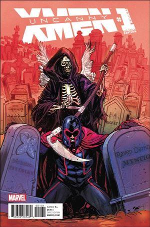 Uncanny X-Men Annual (2017) 1-C