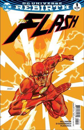 Flash (2016) 1-B