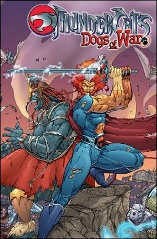 ThunderCats 3-A by WildStorm