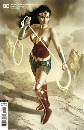 Wonder Woman (1942) 767-B