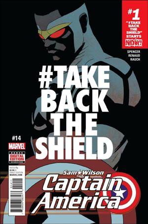 Captain America: Sam Wilson 14-A