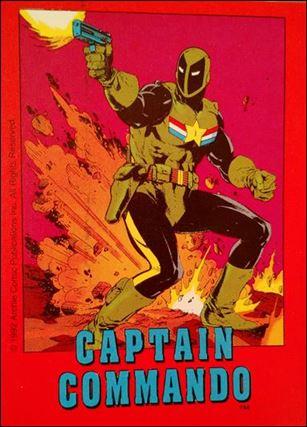 Impact Comics (Promo) nn17-A