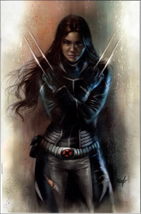 Generations: Wolverine & All-New Wolverine 1-G by Marvel