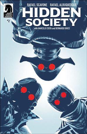 Hidden Society 2-A