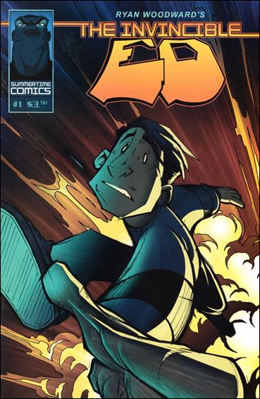 Invincible Ed 1-A by Dark Horse