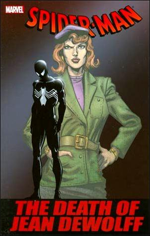 Spider-Man: The Death of Jean DeWolff nn-A by Marvel