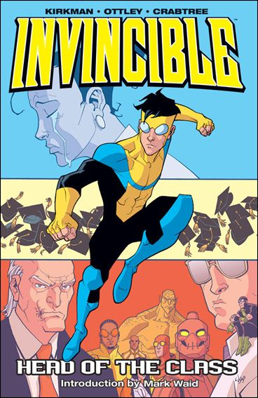 Invincible 4-B by Image