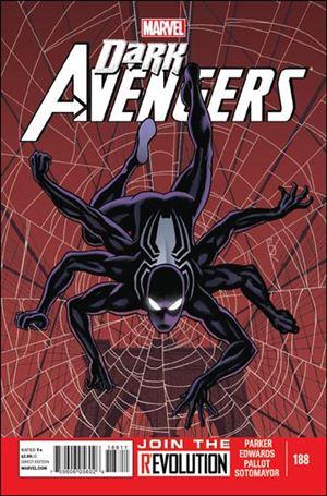 Dark Avengers (2012) 188-A
