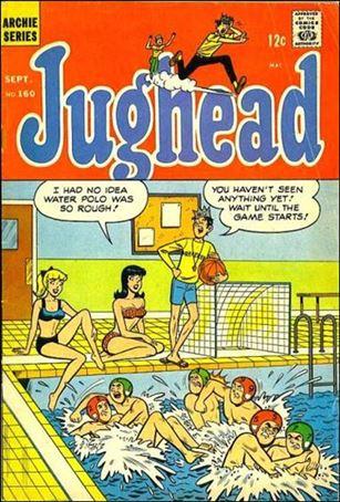 Jughead (1965) 160-A