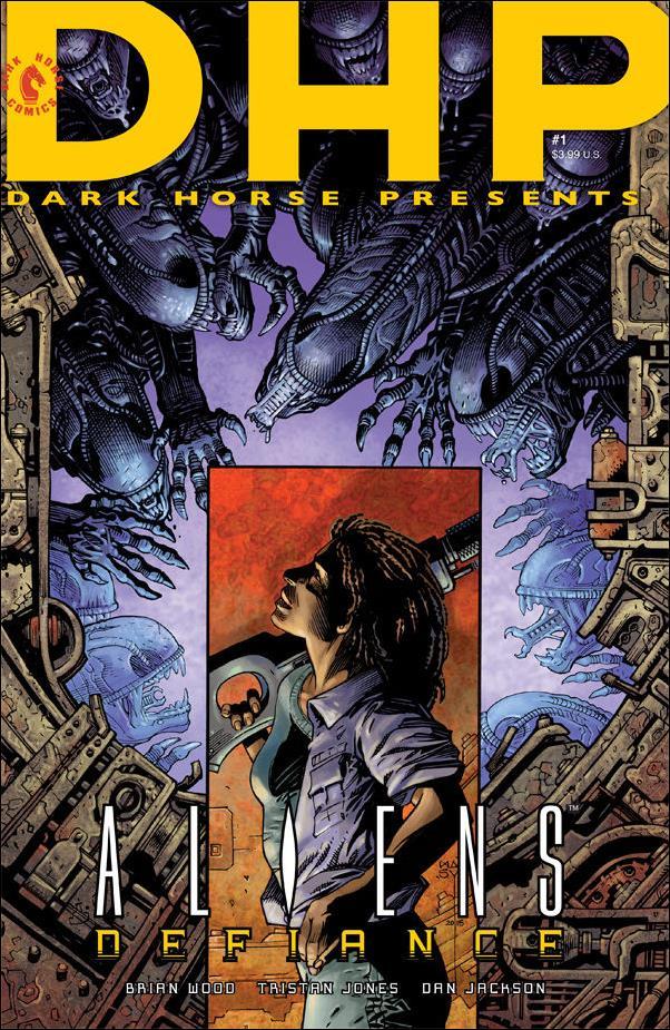 Aliens: Defiance 1-B