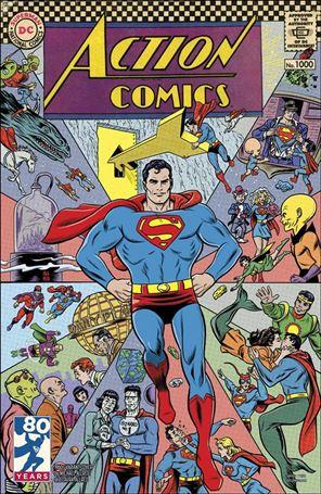 Action Comics (1938) 1000-E