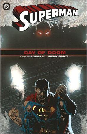 Superman: Day of Doom nn-A