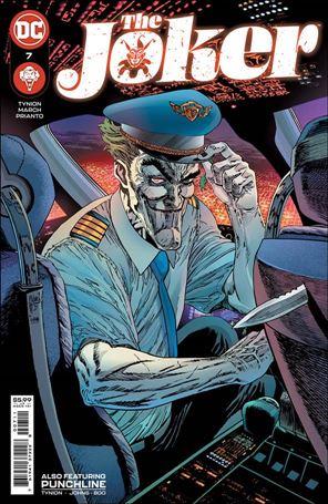 Joker (2021) 7-A