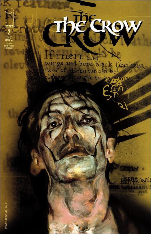 Crow (1999) 2-A by Image
