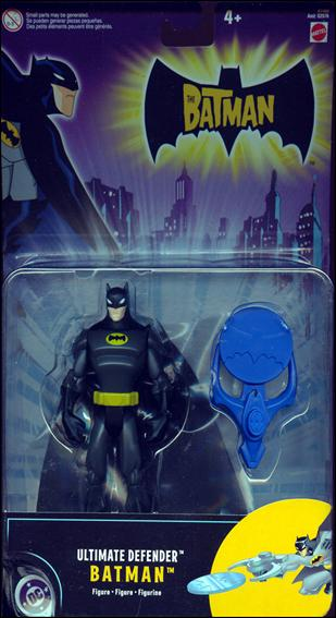 Batman  Ultimate Defender Batman by Mattel