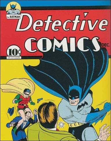 Detective Comics (1937) 46-A by DC
