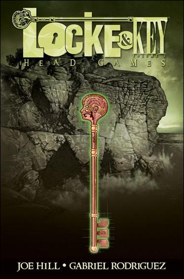 Locke & Key 2-A by IDW