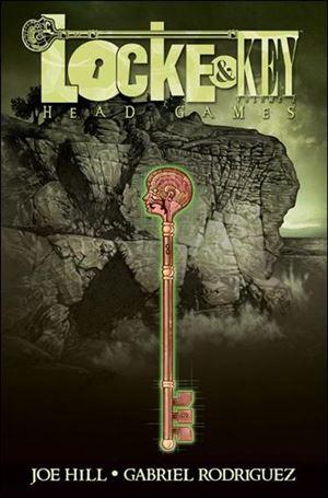 Locke & Key 2-A