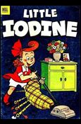 Little Iodine 15-A