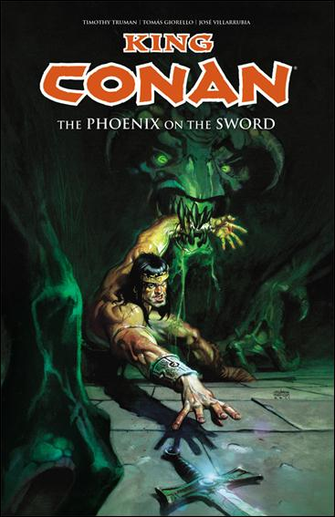 King Conan: The Phoenix on the Sword  nn-A by Dark Horse
