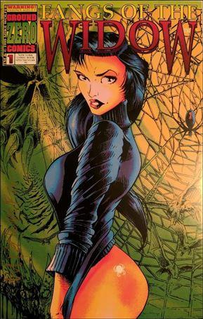 Fangs of the Widow (1995/02) 1-B