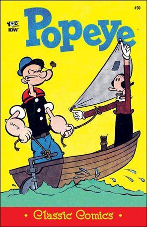 Classic Popeye 30-A