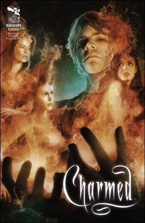 Charmed 3-A