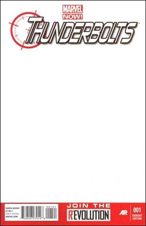 Thunderbolts (2013) 1-D