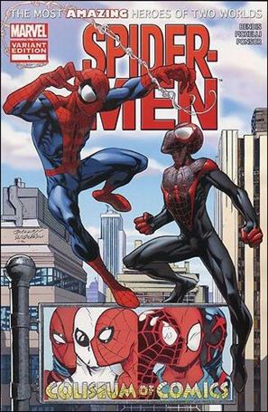 Spider-Men 1-MC
