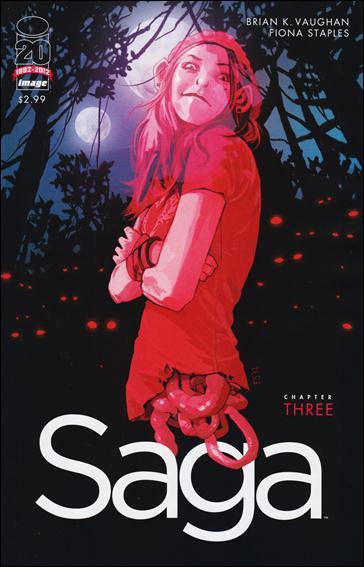 Saga 3-A by Image