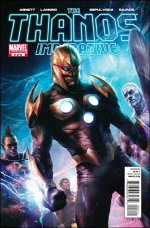 Thanos Imperative 2-A
