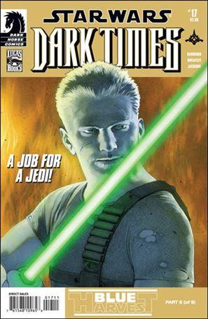 Star Wars: Dark Times 17-A