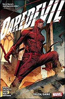 Daredevil by Chip Zdarsky 5-A by Marvel