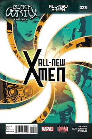 All-New X-Men 38-A