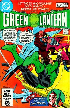 Green Lantern (1960) 140-A