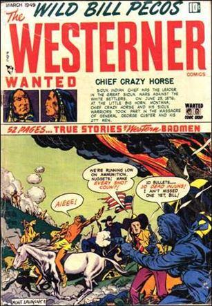 Westerner (1948) 19-A