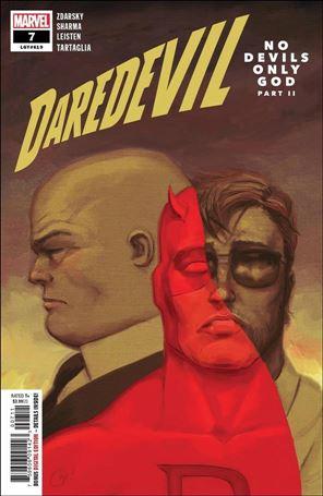 Daredevil (2019) 7-A