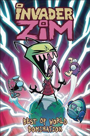 Invader Zim: Best of World Domination nn-A