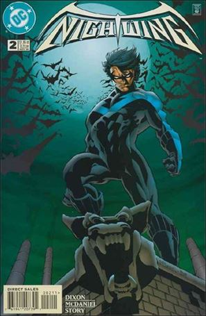 Nightwing (1996) 2-A