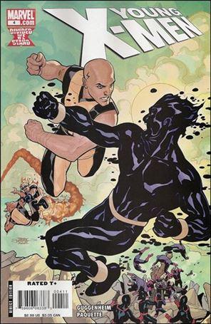 Young X-Men 4-A