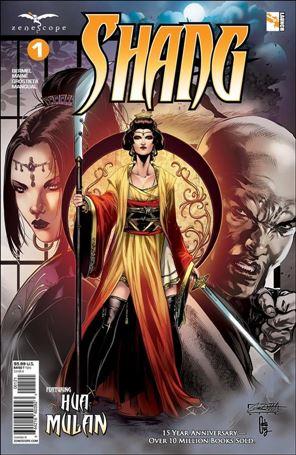 Shang 1-B