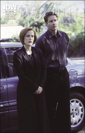 X-Files: Season 10 16-C