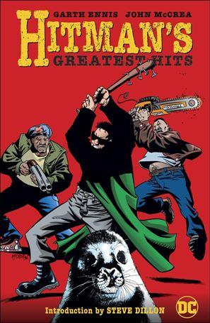 Hitman's Greatest Hits nn-A