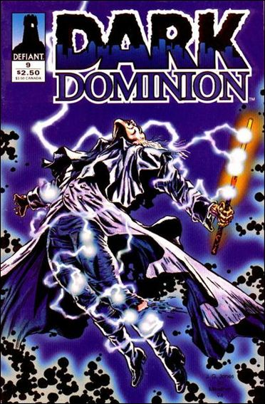 Dark Dominion 9-A by Defiant